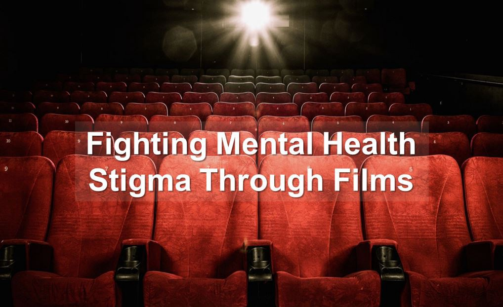 How Do We Fight Mental Health Stigma Thrive Global Medium