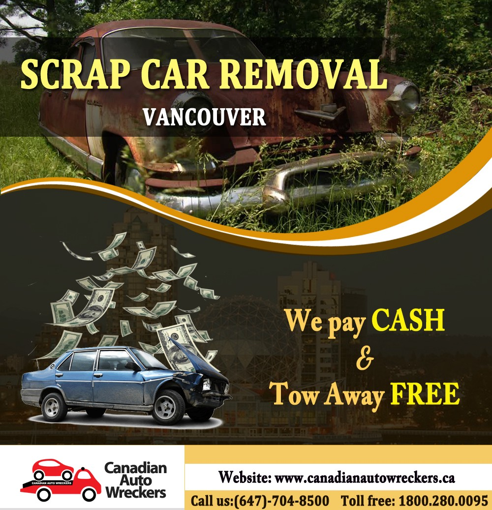 Benefits of a Clean & Healthy City — Vancouver Scrap Car Removal