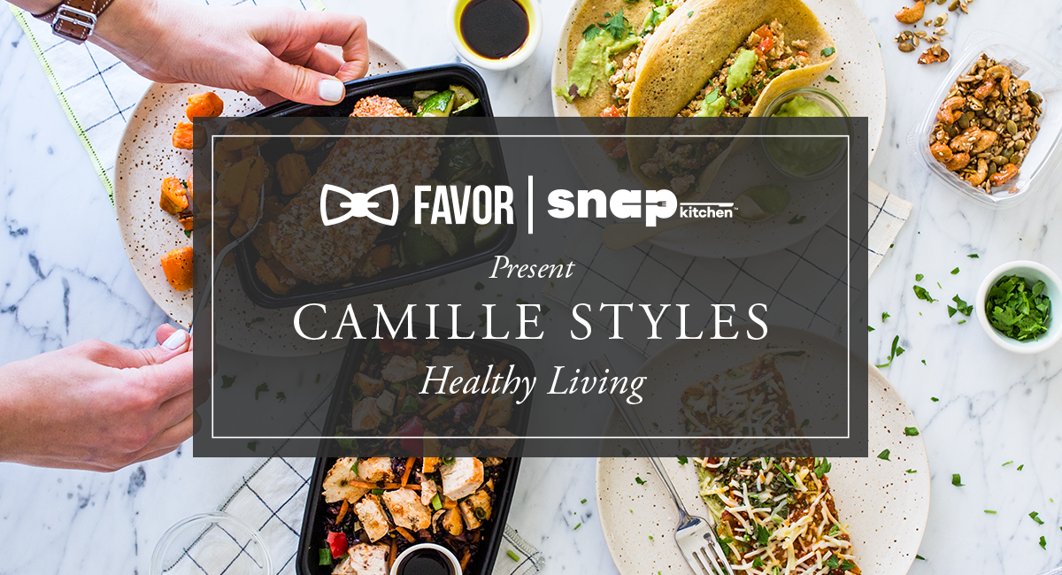 Camille styles guide to healthy living favor delivery forumfinder Choice Image
