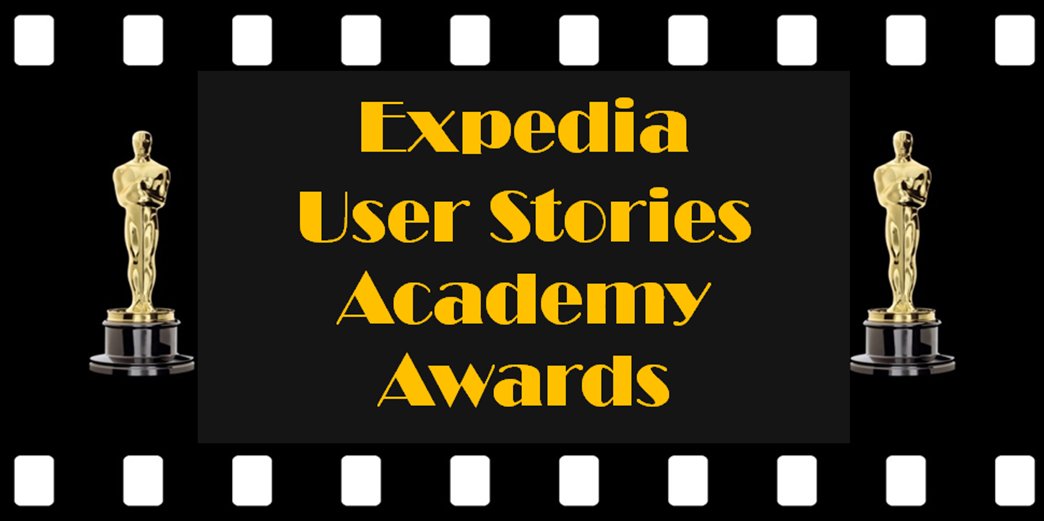 Agile From The Trenches 1 The Academy Awards For The Best User Story