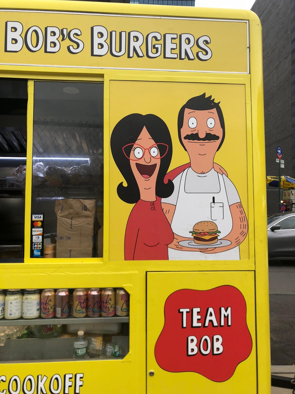 Is The 'Bob's Burgers' Food Truck Any Good?