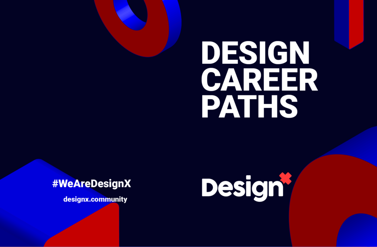 Building a Great Design Career Path