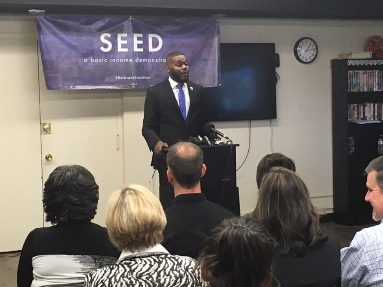 99c2cfc5d236b5 Stockton Economic Empowerment Demonstration (SEED) News RoundUp