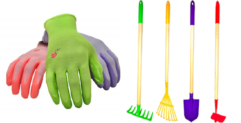 Tips for choosing quality gardening gloves garden tools for Gardening tools 6 letters