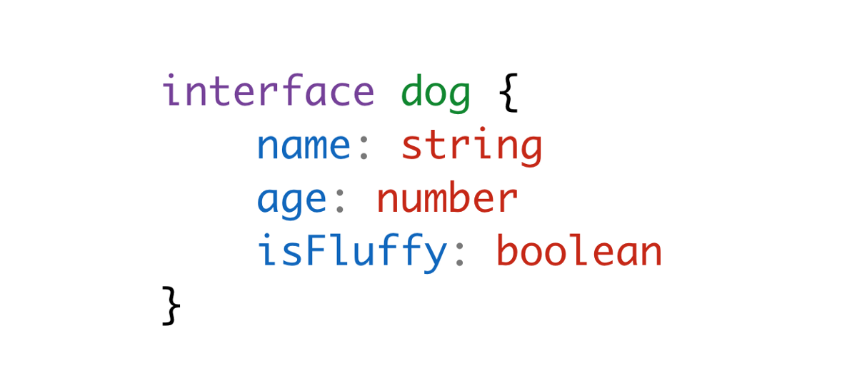 Understanding why Semantic HTML is important, as told by TypeScript.