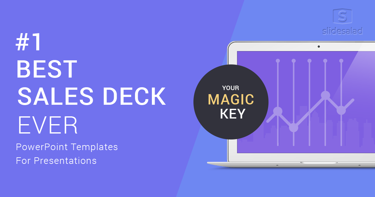 Best Sales Deck Powerpoint Templates Ever Sales Deck Generator System