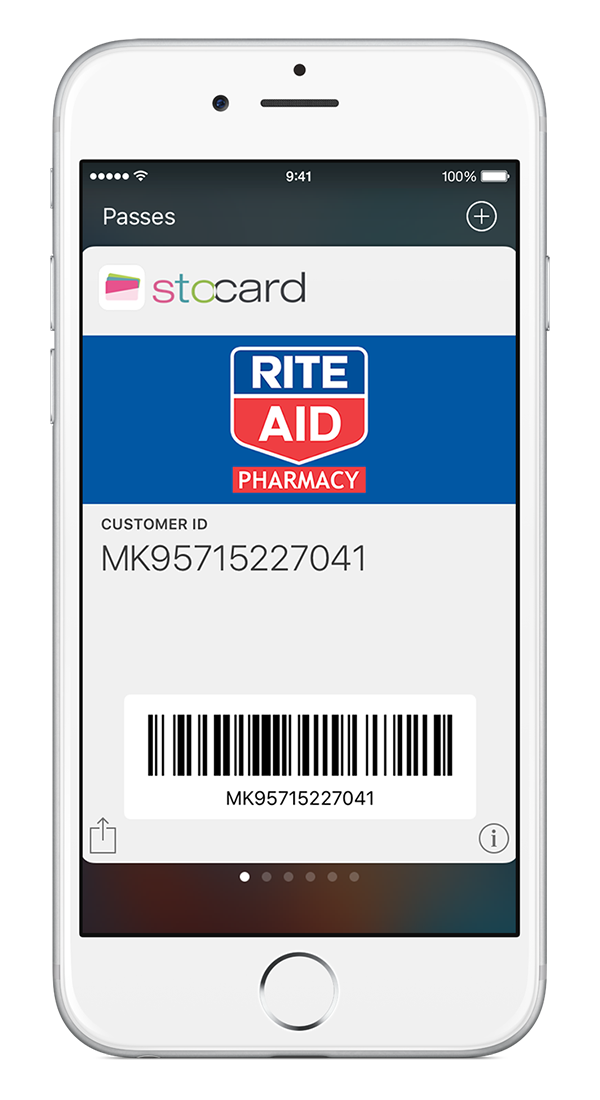How To Master Ios9 Wallets New Rewards Feature With Stocard