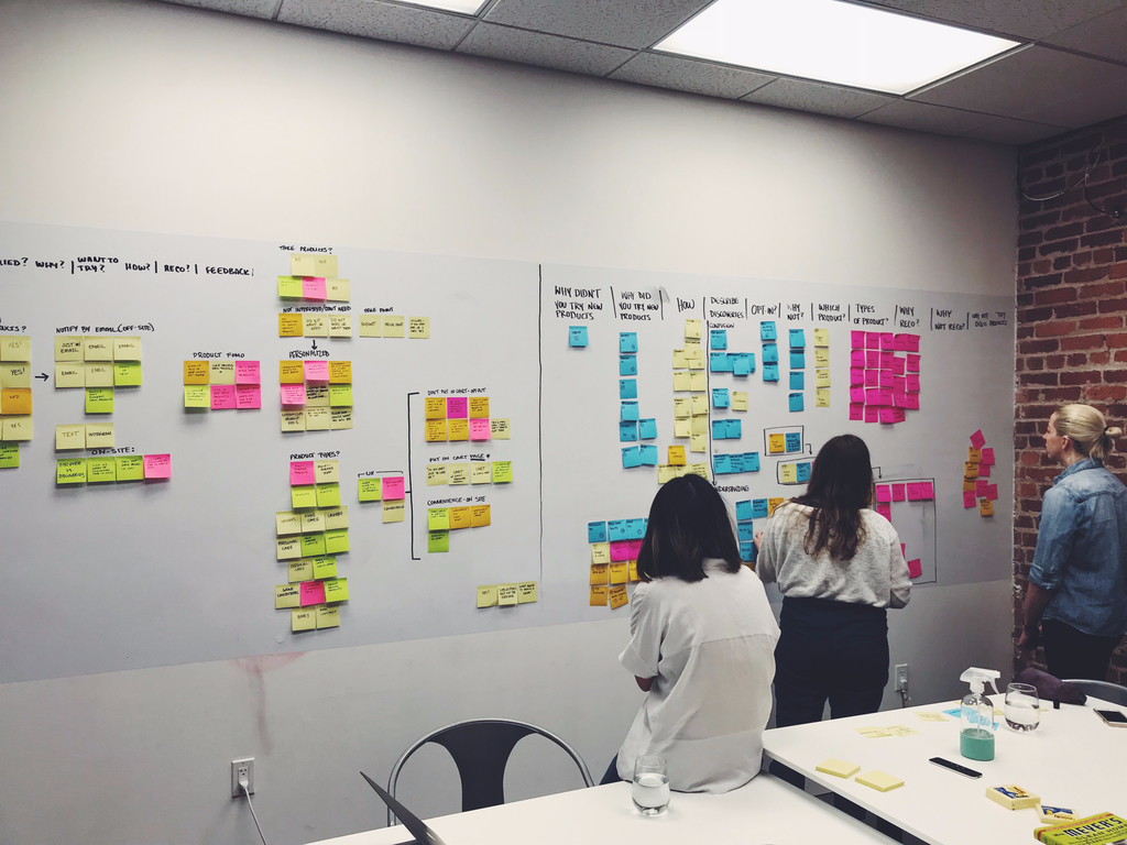 Creating a UX research recruiting & coordination engine