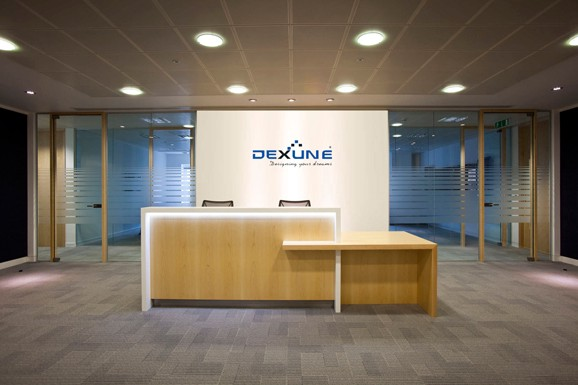 Dexune Ceiling System is one of the leading manufactures