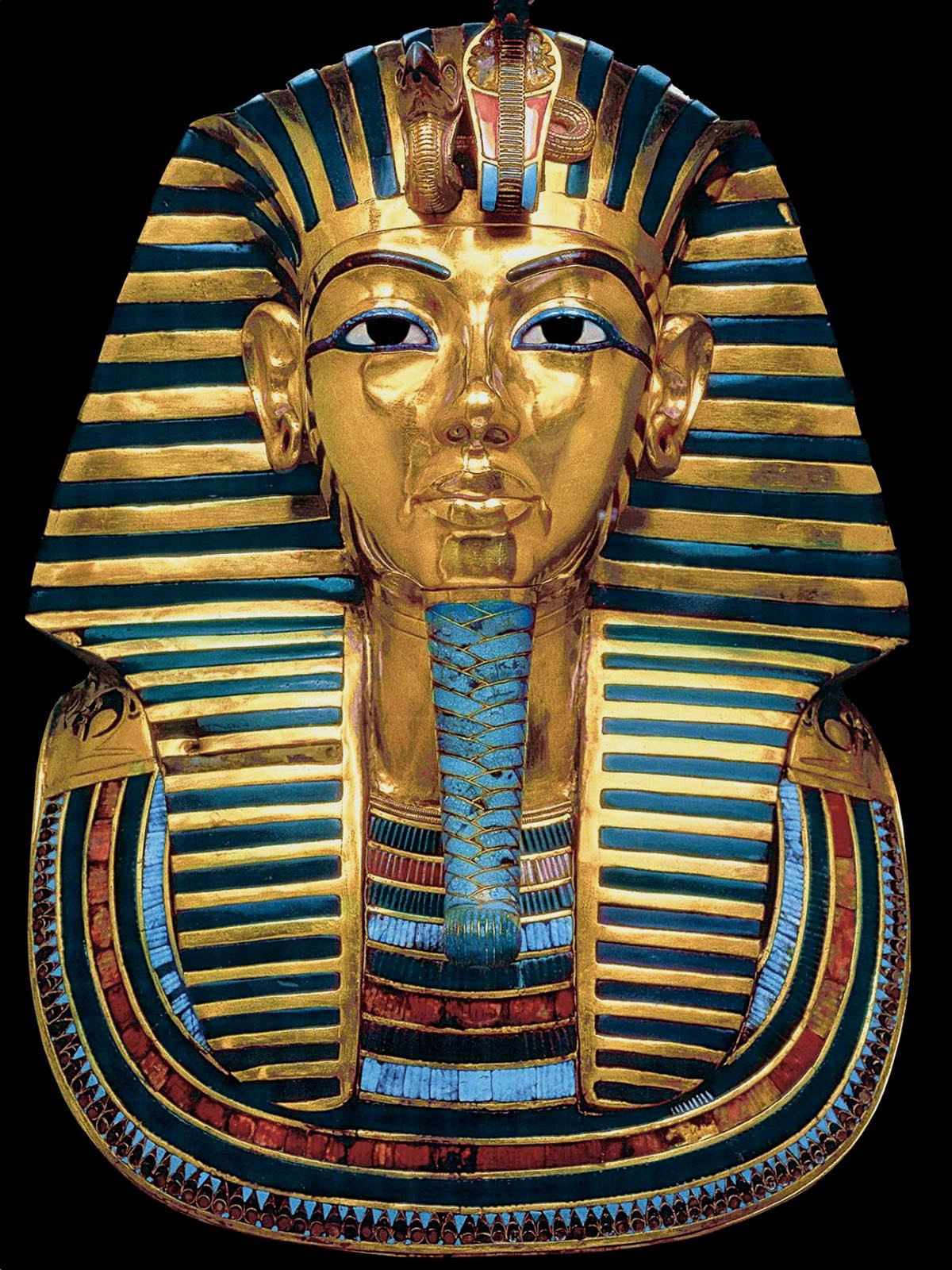 Tutankhamun: Curse of the Mummy | The Unredacted