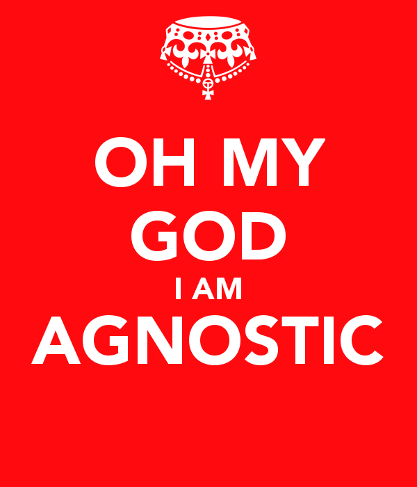agnostic and catholic relationship
