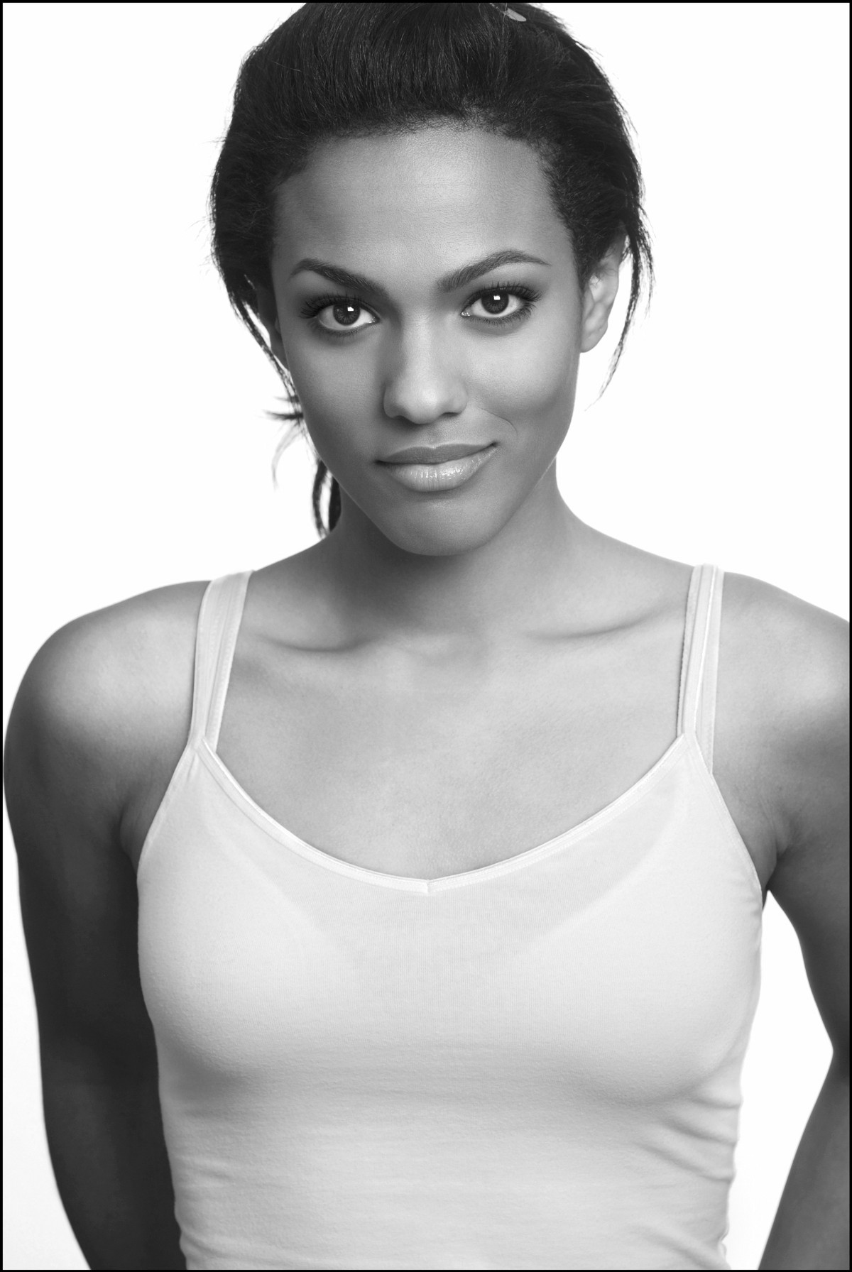 Freema Agyeman nude photos 2019