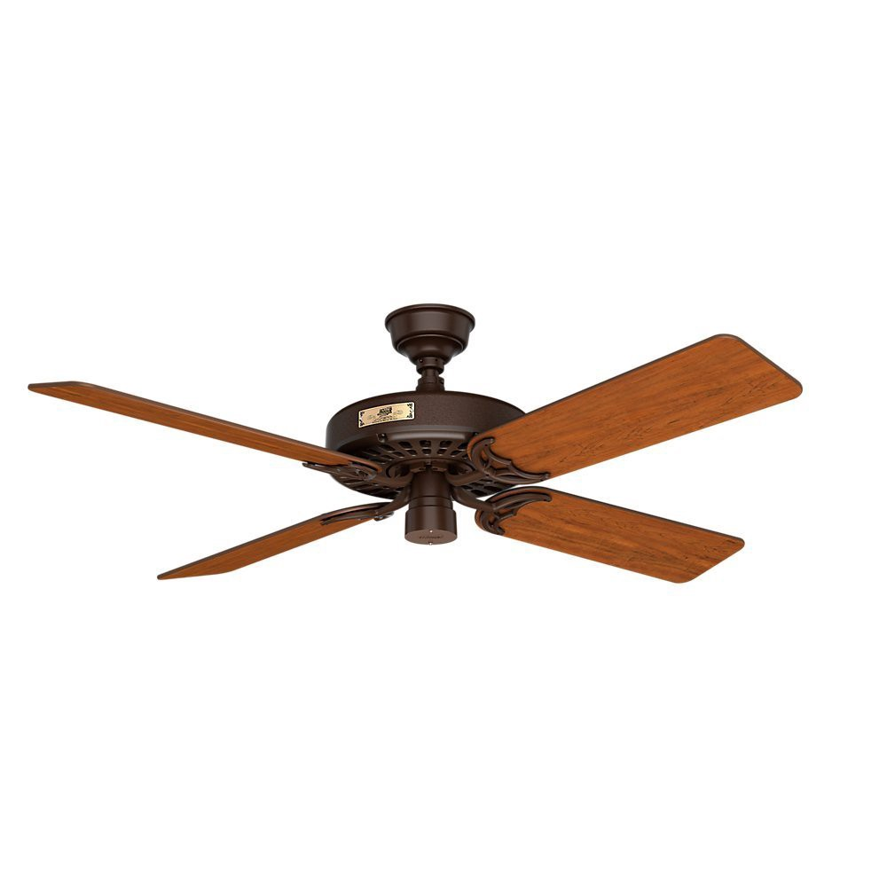 Hunter Ceiling Fans Aren T Just A Great Fan Brand They Actually Porized Production Of In Usa Back The 20s Under Name