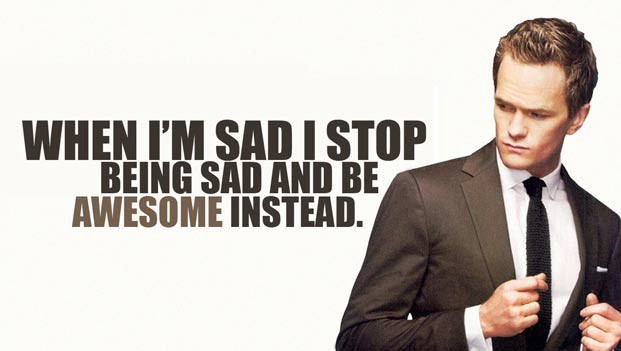 Barney Stinson Was The Most Underrated Character In How I Met Your