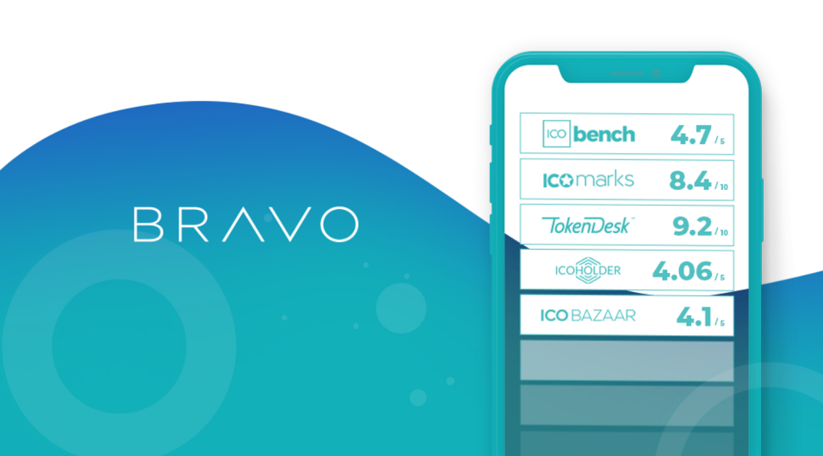 Bravo Pay Interview—Instant Secure Payments Powered by Blockchain