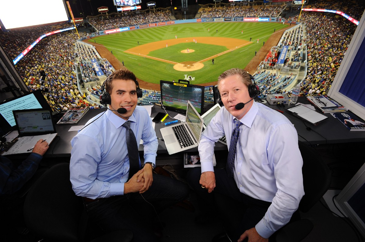 Happy 30th birthday, Joe Davis – Dodger Insider
