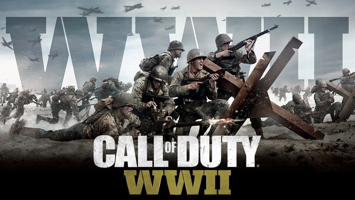 Call Of Duty Wwii Wallpaper: Twitch Prime Members, Save On Call Of Duty: WWII And Get