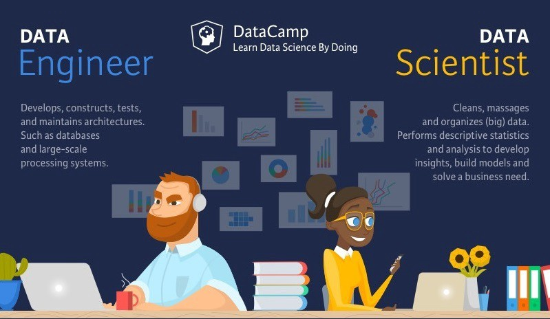 data science vs  data engineering  know what you need
