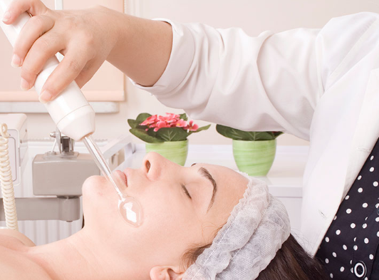 High Frequency Treatment For Acne Dr Naveed A Khan Medium