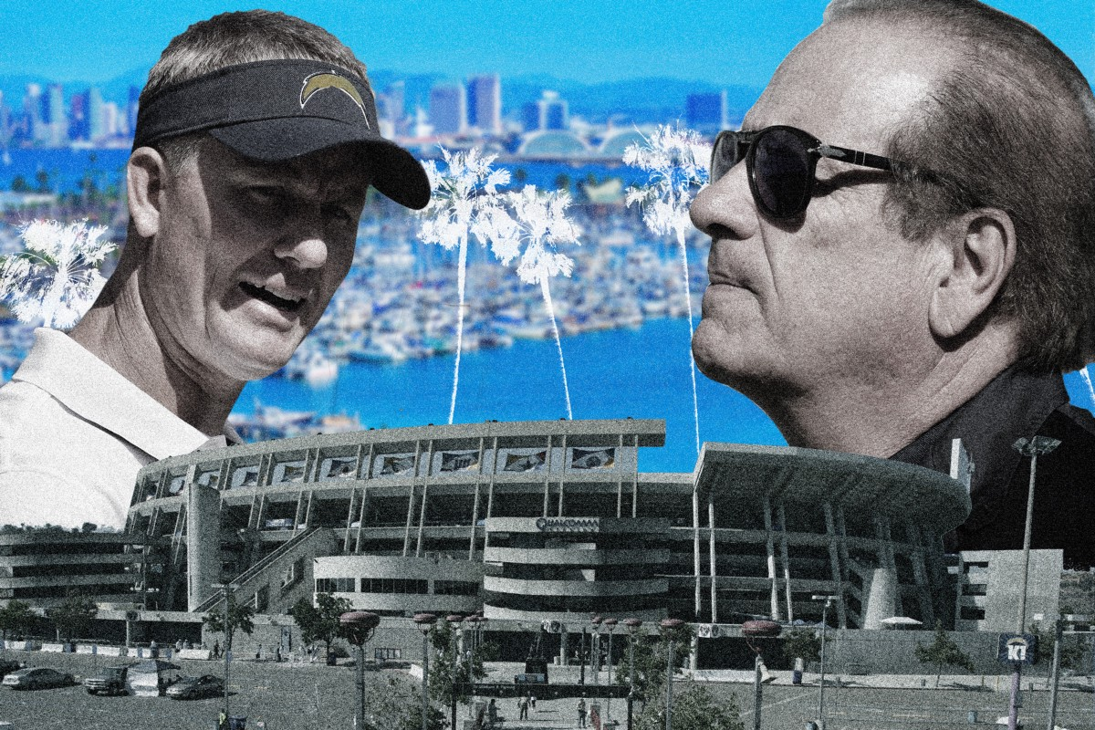 A Preemptive Farewell To The San Diego Super Chargers