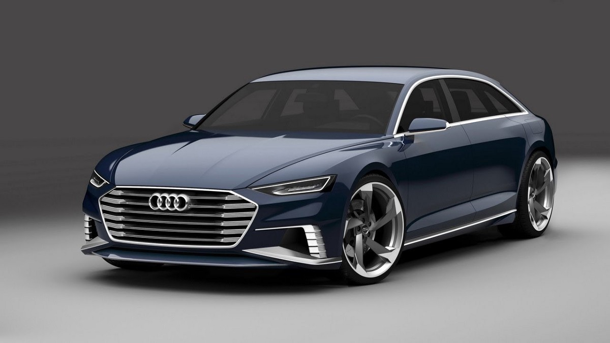 audi a6 2018 price release date and reviews asad ali medium. Black Bedroom Furniture Sets. Home Design Ideas