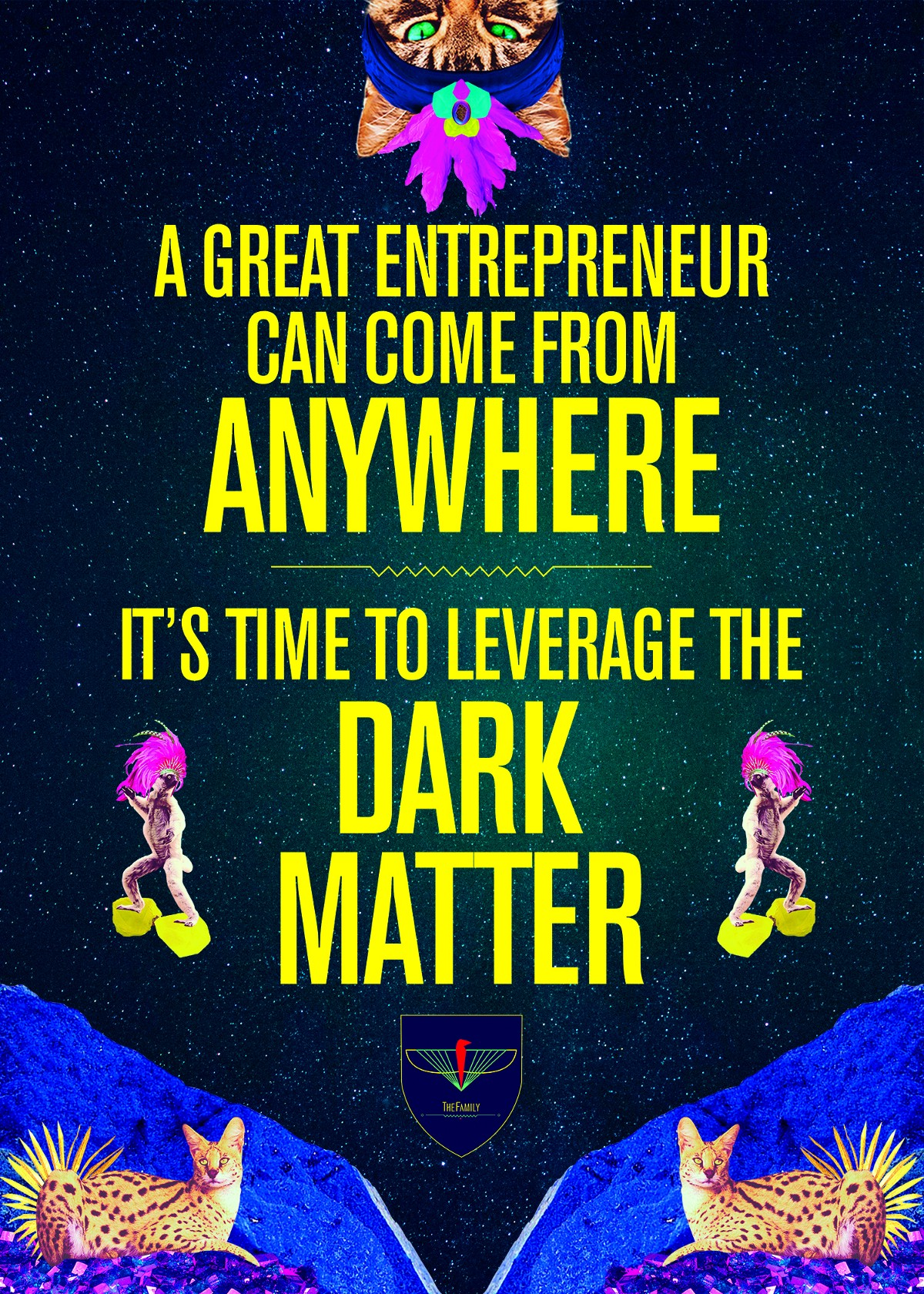 an essay on how intrapreneurs generate Access to over 100,000 complete essays and term papers  it must be organized to do the hard work of the entrepreneur and create the entrepreneurial climate .