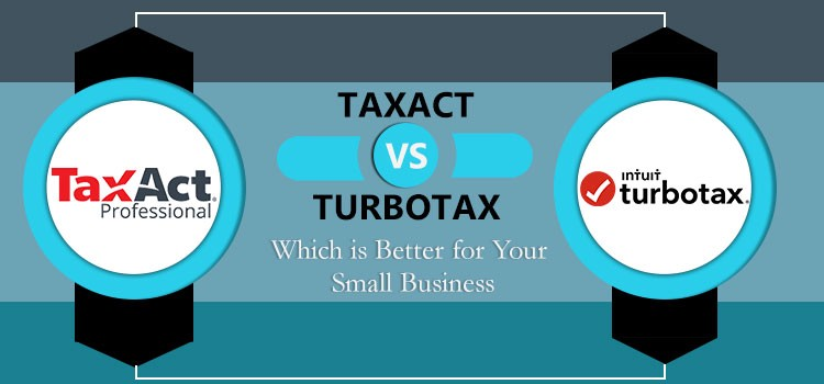 using turbotax for small business