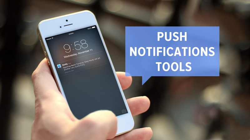 What are push notification for dating apps