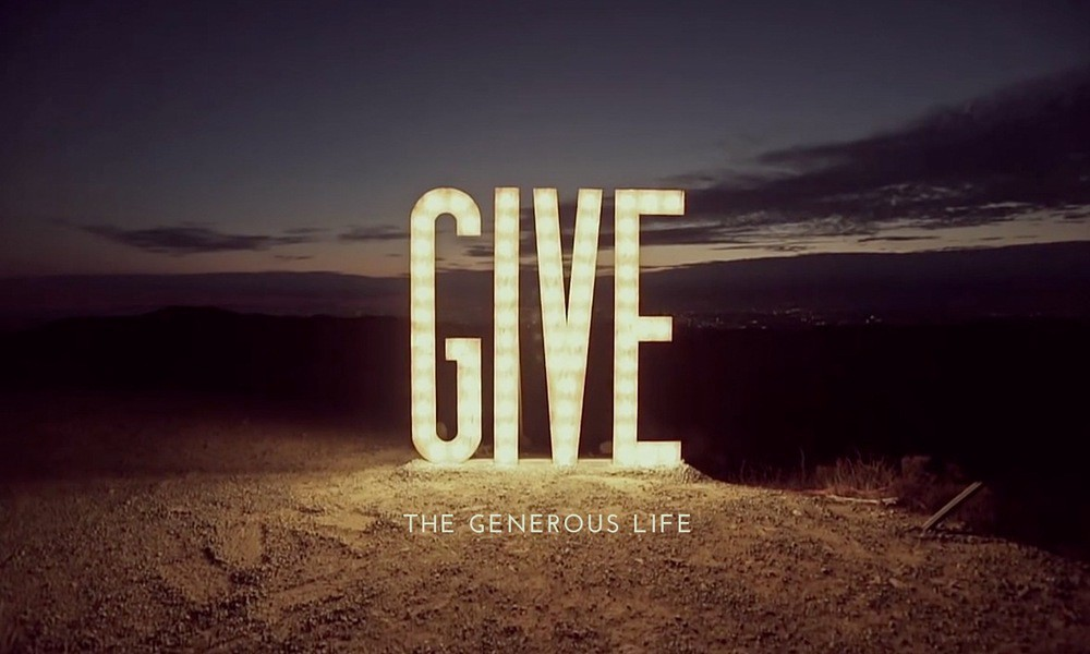 60 Of The Most Powerful Generosity Quotes And Why You Need Them Custom Powerful Quotes