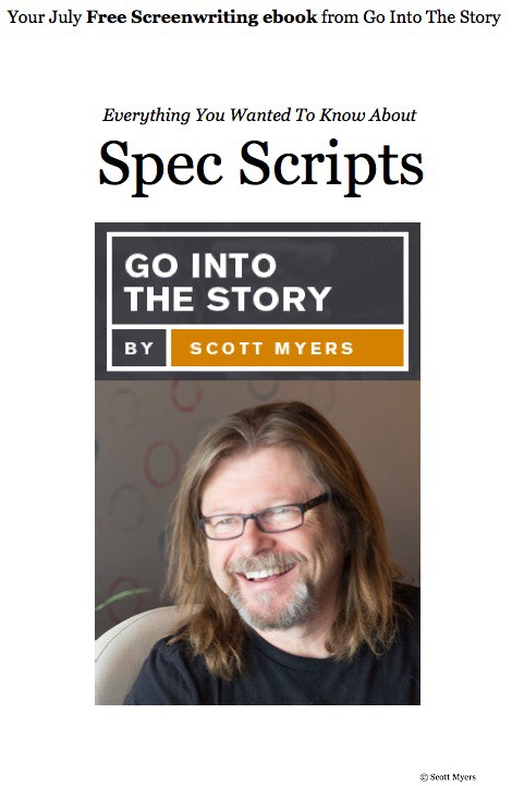 Everything You Wanted to Know About Spec Scripts – Go Into ...