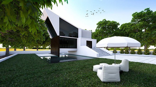 3D Exterior Rendering Services Brings Great Results in Marketing Field