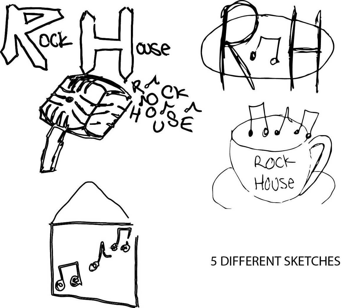 Rock House New Logo Emma Hammer Medium