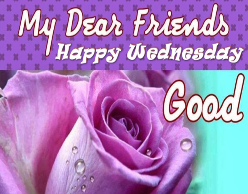 Best Happy Wednesday Morning Images And Messages Erica Gray Medium