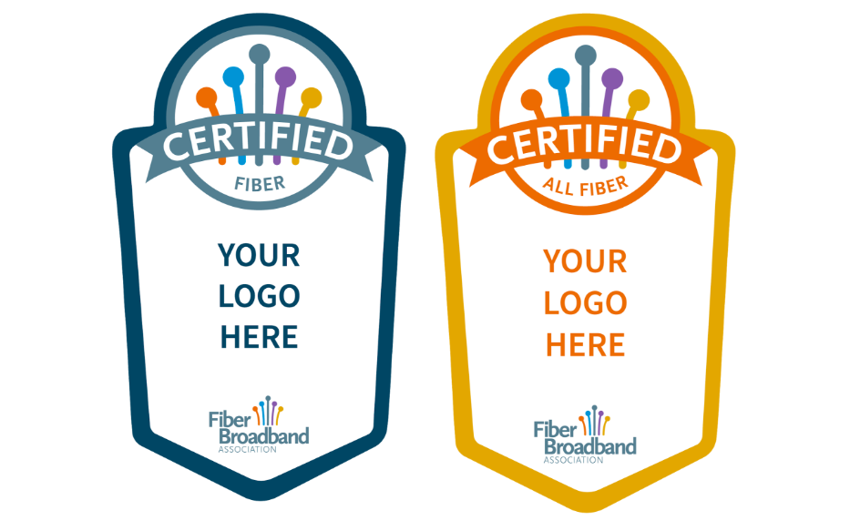 New Fiber Service Provider Certification From The Fiber Broadband