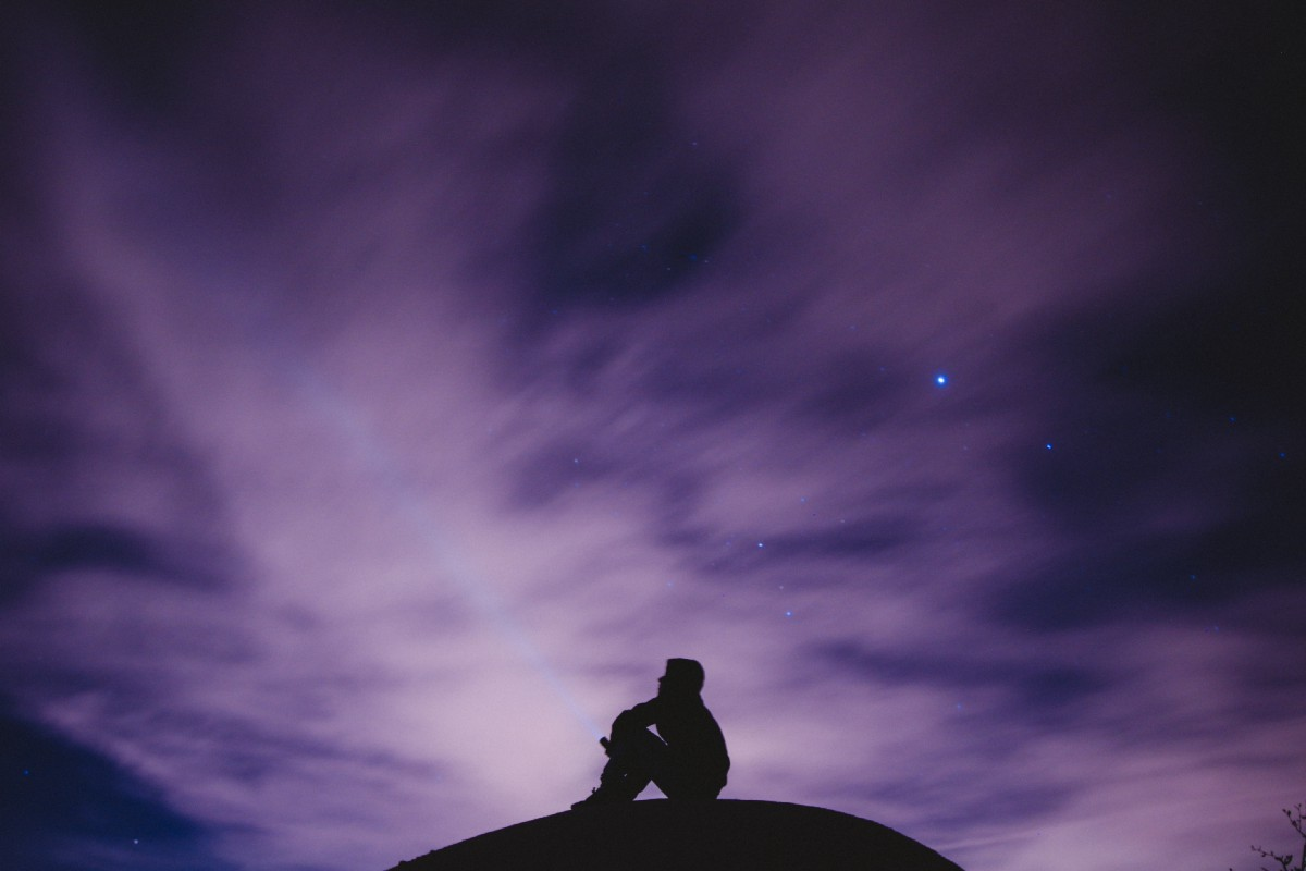 The Remarkable Science Of Silence: How Solitude Enriches