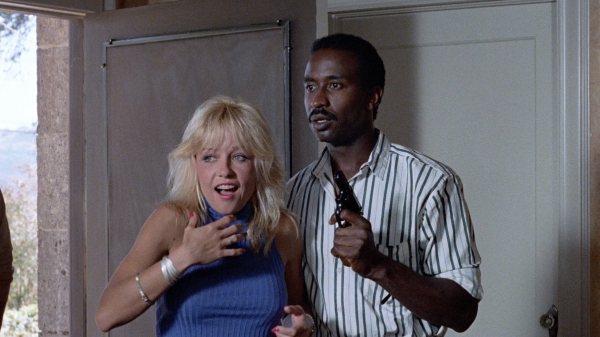 Linnea quigley witchtrap - 5 1