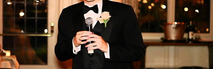 Someone You Know Or Are Related To Has Asked Be Their Best Man Better Groomsman Who They D Like Say A Few Words