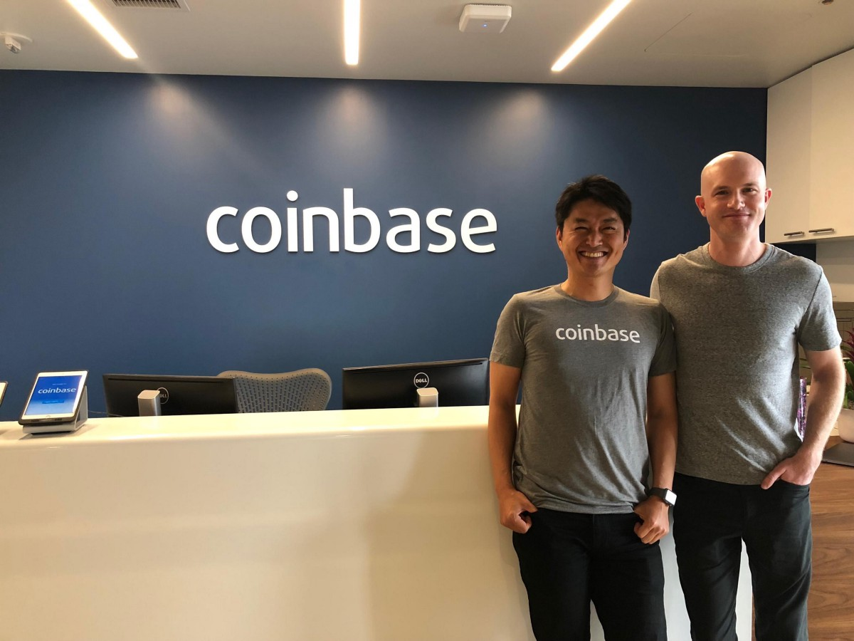 Coinbase is Coming to Japan, Welcomes Fintech Leader Nao Kitazawa