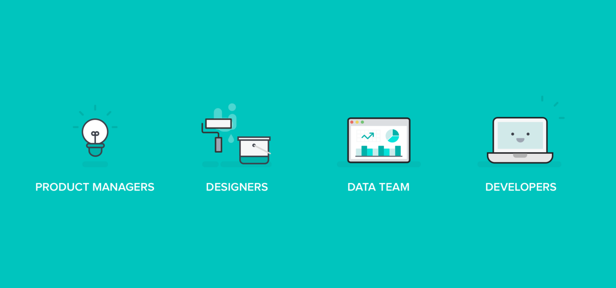 Making better design decisions by breaking down the barriers between roles