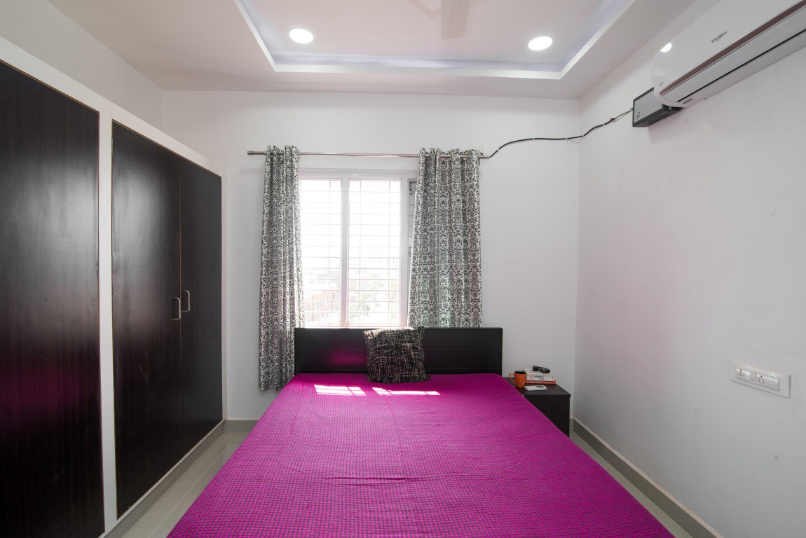Living Quarter Offers Fully Furnished Luxury Serviced Apartments And Shared Accommodations In Hyderabad For Your Comfortable Stay