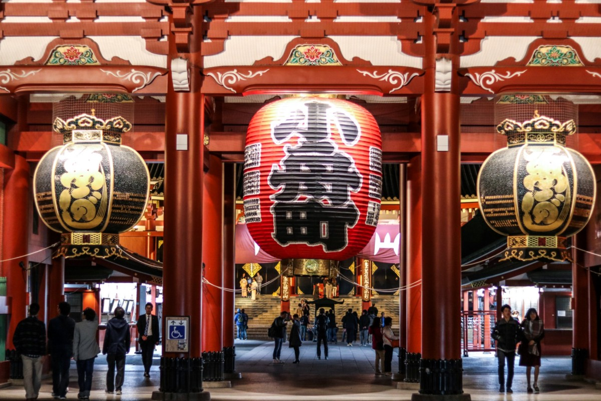 Asakusa 13 Best Things To Do In 2019 Japan Travel