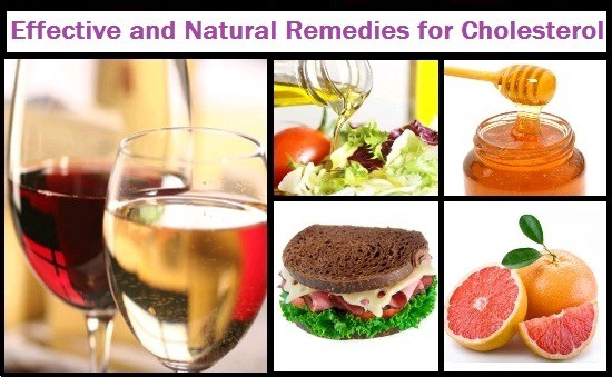 6 Effective And Magical Natural Remedies For Cholesterol