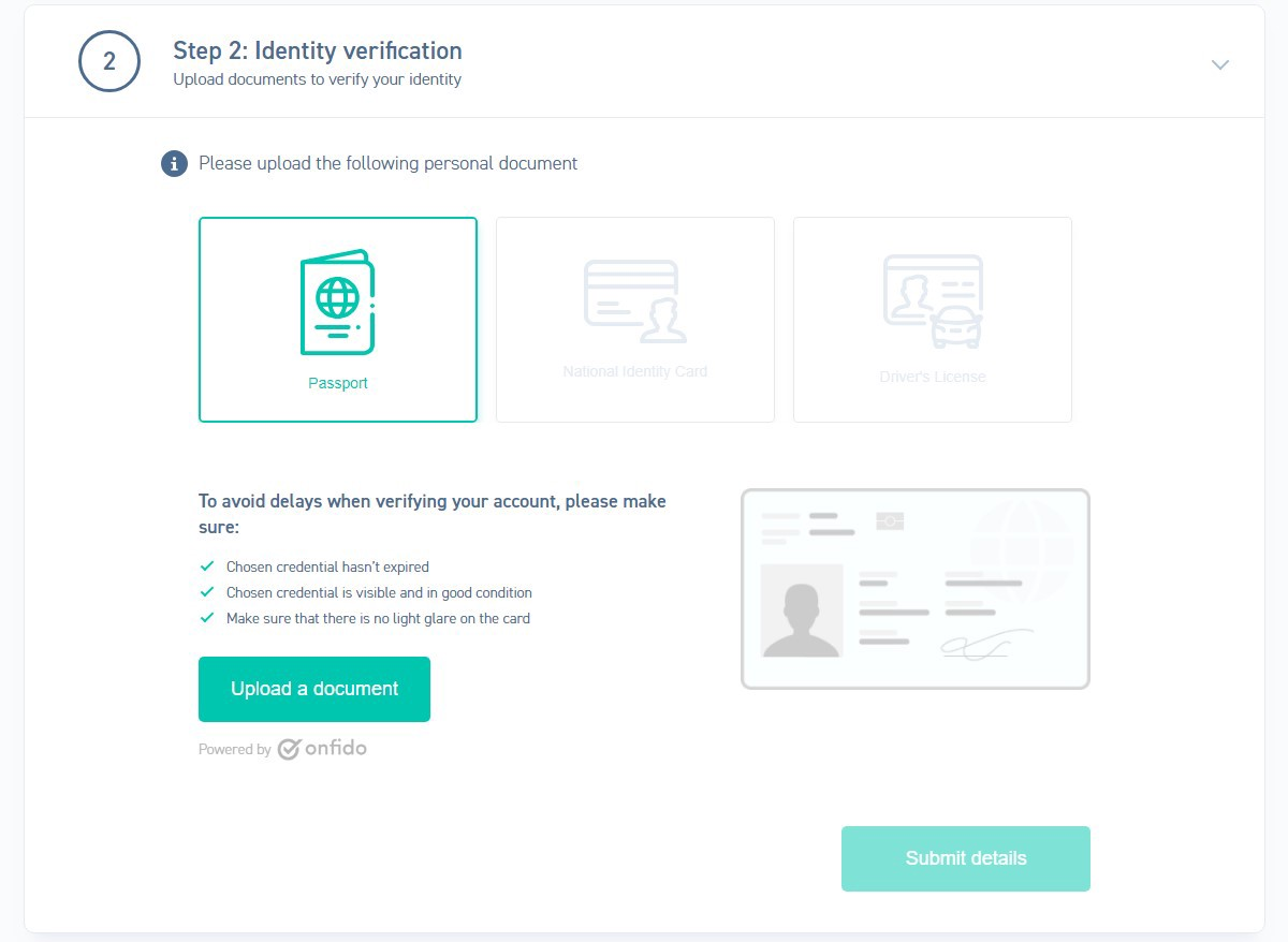 How to get whitelisted for Wemark's token sale – Wemark – Medium