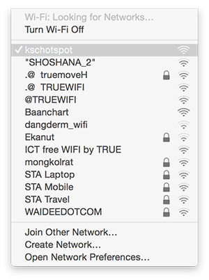 free wifi at airports hack