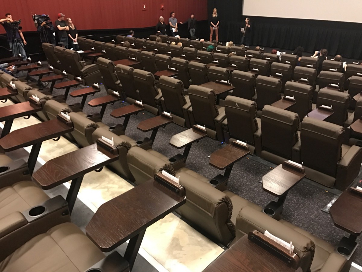 the alamo drafthouse case The case will head to the city council on march 22 for final approval alamo drafthouse cinema plans to turn the property into its new headquarters.