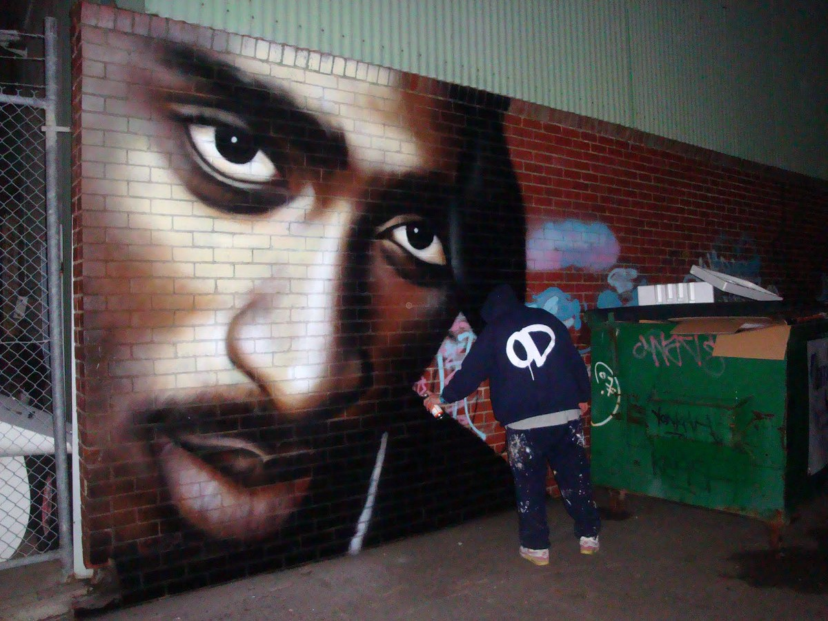tupac impact on generations Dear mama is a song by american hip hop recording artist 2pac, released on  february 21,  41 influence  the line, according to black fathers: an invisible  presence in america, seemed to resonate with a generation of black males who .