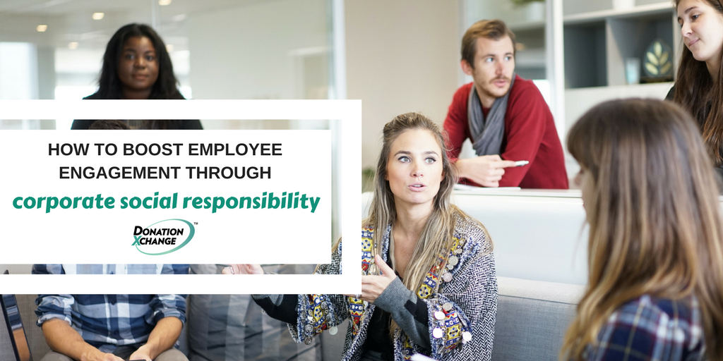 corporate social responsibility and younger generation employees Lessons for employees on social media etiquette, together with clear expectations from the employer, ensure that employees know how, when and where they can use social media.