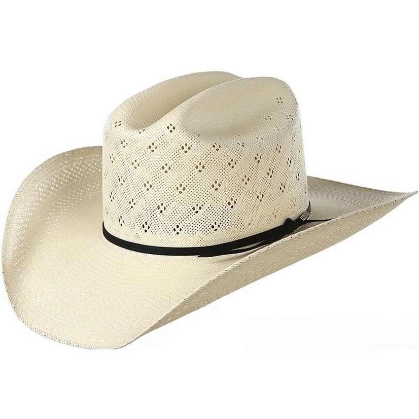 636c85c03fb85 Popular Types Of Western Cowboy Hats Available Today