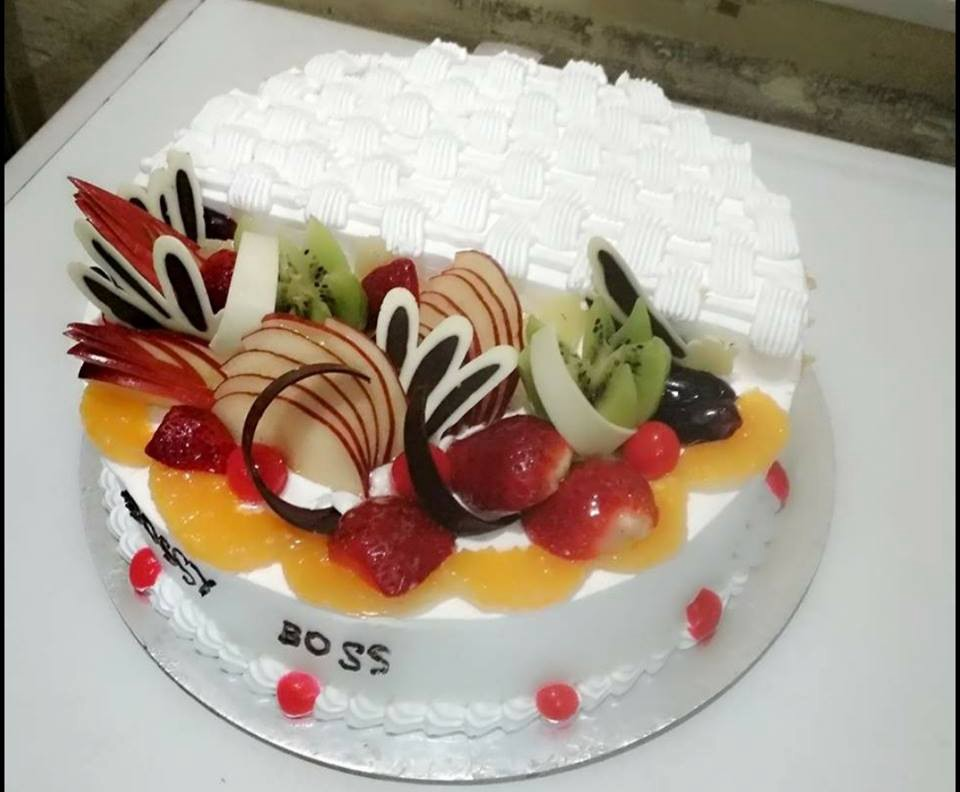 Online Birthday Cake Delivery Delhi On Time OnTime Medium