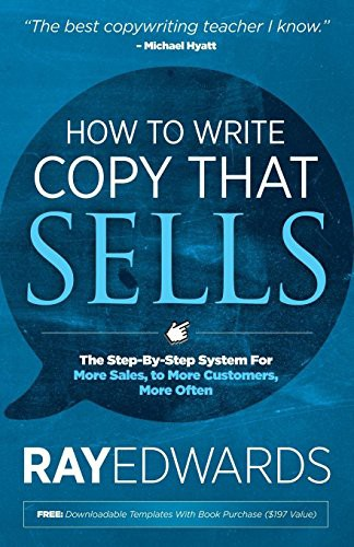 Cover of How to Write Copy that Sells